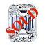 Emerald Cut Diamond 0.29ct - E VS1