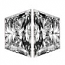 Trapezoid Diamond Pairs 0.33ct - F VVS
