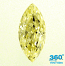 Marquise Cut Diamond 1.84ct - S - T SI2