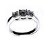 'Sascha' Diamond Engagement Ring - Round 0.0.69cts