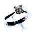 'Freida' Diamond Engagement Ring - Princess 0.50ct G VS2