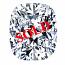 Cushion Cut Diamond 0.51ct - D VS1