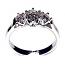 'Kristy' Diamond Engagement Ring - 0.50cts