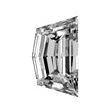 Cadi Cut Diamond 0.38ct - G VS2