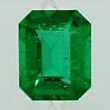 African Emerald 0.32ct