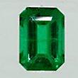 African Emerald 0.99ct