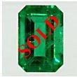 African Emerald 1.18ct