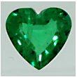 African Emerald 1.07ct