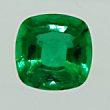 African Emerald 0.87ct
