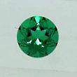 African Emerald 0.41ct