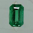 African Emerald 0.48ct