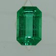 African Emerald 0.49ct