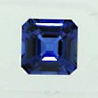 Blue Sapphire 0.72ct