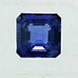 Blue Sapphire 0.78ct