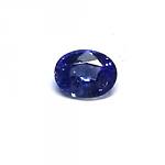 Ceylonese Blue Sapphire - 1.38ct