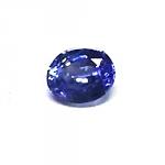 Ceylonese Blue Sapphire - 1.17ct