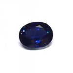 Ceylonese Blue Sapphire - 1.72ct