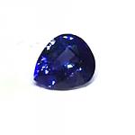 Ceylonese Blue Sapphire - 1.13ct