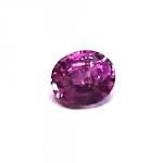 Ceylonese Pink Sapphire – 1.24ct