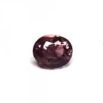 Ceylonese Paparashah Sapphire – 1.02ct