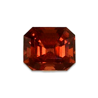 Natural Vivid Red Spinel - 1.59cts