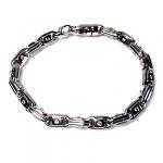 Fancy Diamond Bracelet - 0.90 carats total