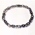 Ladies Diamond Bracelet - 2.12 carats total