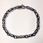 Ladies Diamond Bracelet - 0.55cts