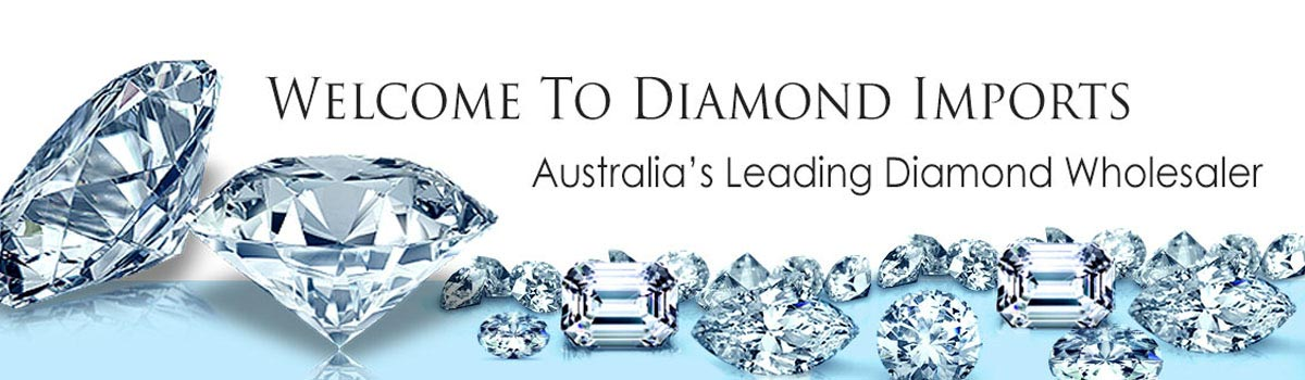 Welcome To Diamond Imports