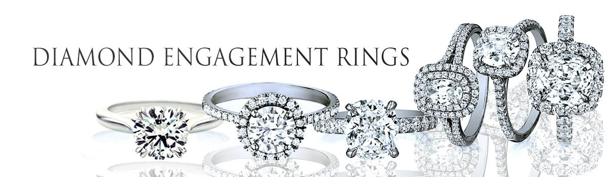 Diamond Engagement Ring Designs
