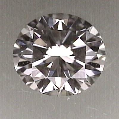 e188bc65692b9 Round Brilliant Cut Diamond 0.23ct - D VS2 - Round Diamonds ...