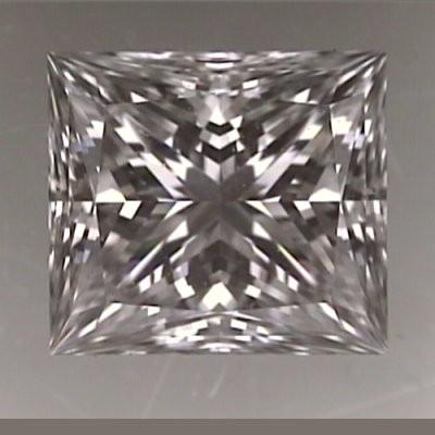 Princess Cut Diamond 1.40ct - G SI1