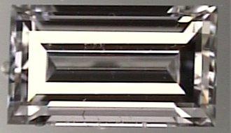 Baguette Cut Diamonds