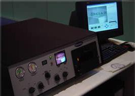 PhotoScribe Laser Inscription Machine